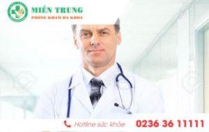 Địa chỉ chữa bệnh liệt dương uy tín tại Đà Nẵng