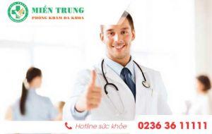 Địa chỉ hỗ trợ điều trị bệnh lậu hiệu quả tại TP Đà Nẵng