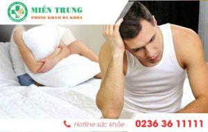 Giải pháp trị xuất tinh sớm cho nam giới
