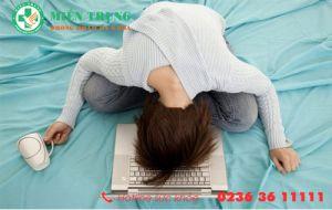 Nguyên nhân dẫn đến hiện tượng đau bụng kinh ở nữ giới