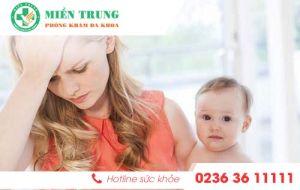 Nguyên nhân gây bệnh trĩ sau sinh chị em cần biết