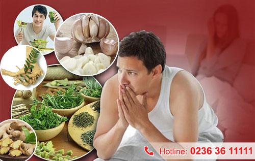 5 Phuong phap chua yeu sinh ly tai nha