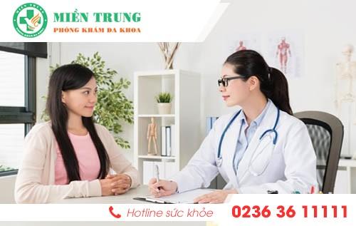 Phương pháp nào điều trị phì đại cổ tử cung hiệu quả?