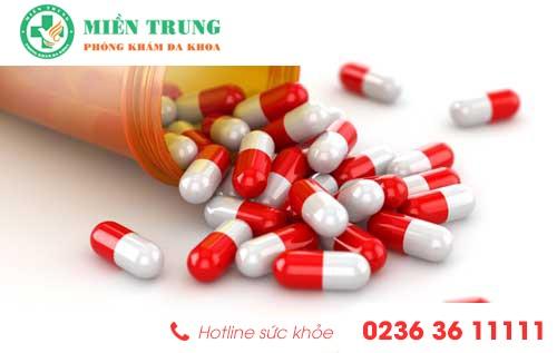Cách điều trị viêm cổ tử cung an toàn hiệu quả