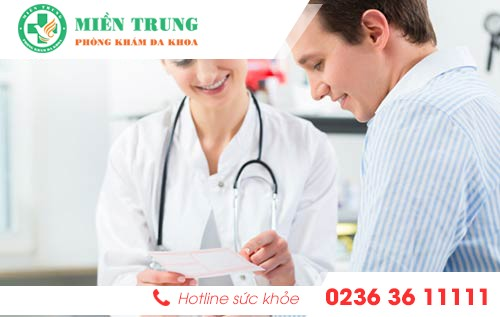 Giải pháp trị tràn dịch màng tinh cho nam giới
