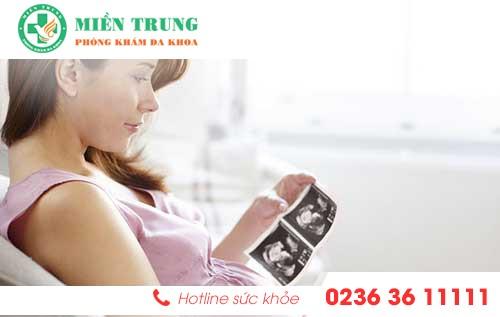 Những điều cần biết về thai ngoài tử cung