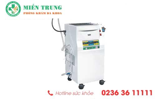 Phương pháp điều trị bệnh viêm lộ tuyến cổ tử cung