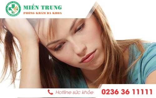Phương pháp điều trị khí hư bất thường ở nữ giới