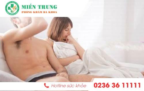 Phương pháp trị viêm bao quy đầu tối ưu cho nam giới
