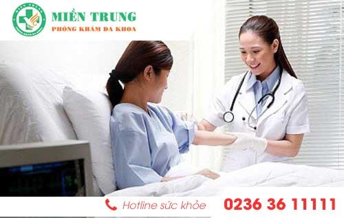 Trung tâm chăm sóc sức khỏe uy tín tại Đà Nẵng